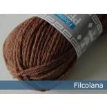 Filcolana Peruvian Highland wool f817 Cinnamon mel.