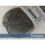 Filcolana Peruvian Highland wool f955 Medium grey (mel)