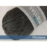 Filcolana Peruvian Highland wool f956 Charcoal (mel)