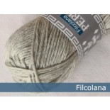 Filcolana Peruvian Highland wool f957 Very light grey (mel)