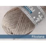 Filcolana Peruvian Highland wool f978 Oatmeal (mel)