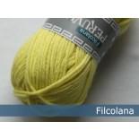 Filcolana Peruvian Highland wool f255 limelight