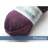 Filcolana Peruvian Highland wool f806 Aubergine