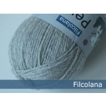 Filcolana Pernilla f957 Very light grey mel.