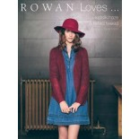 Rowan Loves Kidsilk Haze & Felted Tweed