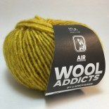 Wool Addicts Air f0011 gul