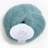 Sandnes Silk Mohair f6050 blåturkosmel