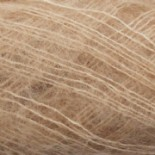 Isager SIlk Mohair f 6 Sand