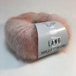 Lang Mille Colori Superkid f0009 aprikosvitmel
