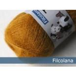 Filcolana Tilia f136 Mustard