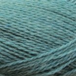 Isager Highland Wool f Turquise
