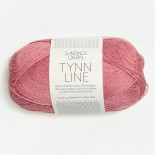 Sandnes Tynn Line f4323 rosa