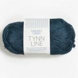 Sandnes Tynn Line f6364 mörk blå