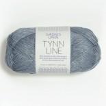 Sandnes Tynn Line f6531 isblå