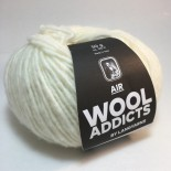 Wool Addicts Air f0094 offwhite