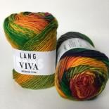 Lang Yarns Viva Merino fine f0053