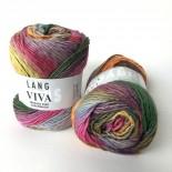 Lang Yarns Viva Merino fine f0065