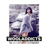 Wool Addicts Mönsterhäfte Wooladdicts #2